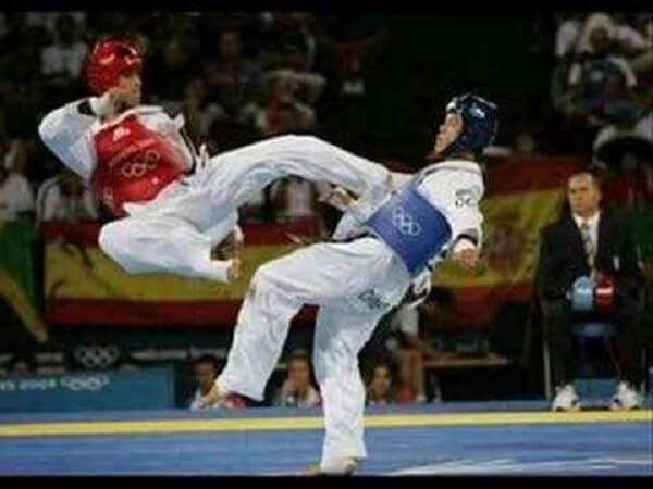 Commons:a 2008 summer olympics taekwondo - mildred alango v wu jingyu 3jpg